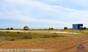 Kampot| Land For Sale