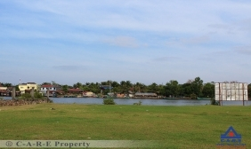 Traeuy Kaoh| Land for Sale