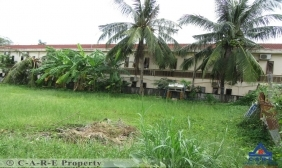 Excellent located Land For Sale