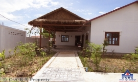 Three Bedrooms Villa For Sale