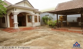 Three Bedroom Villa For Sale