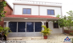 Four Bedroom Villa For Sale