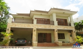 Four Bedroom Villa For Rent