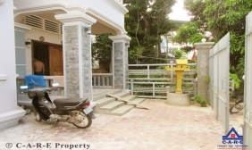 Two Bedrooms House For Sale