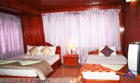 36 Rooms Hotel For Rent