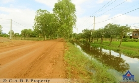 Totally 6,590sqm Land For Sale