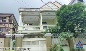 Four Bedrooms Villa For Rent