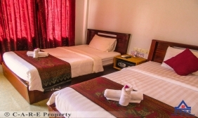 6 Room Hotel Business For Sale