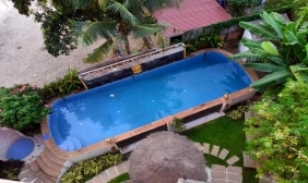 Guesthouse Business For Sale