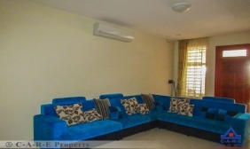 Three Bedroom Flat For Rent