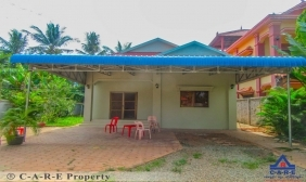 3-Bedrooms Villa For Lease