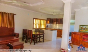 Three Bedroom Villa For Rent