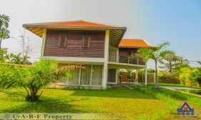 Three Bedrooms Villa For Rent