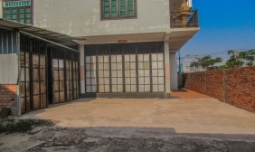 WEAR-HOUSE & VILLA FOR SALE