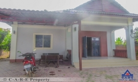 3 Bedroom Villa For Rent