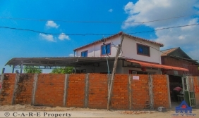 One Bedroom House For Sale