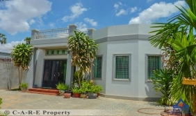 Two Bedrooms Villa For Sale
