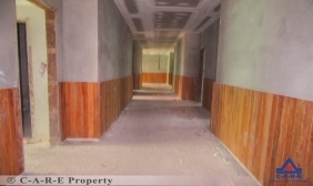 50 Rooms Building For Rent