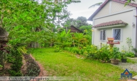 Charming 2 Bedrooms Villa For Rent