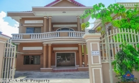 Five Bedroom Villa For Rent