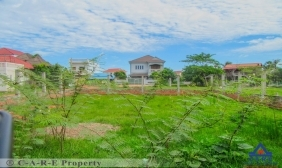 Vacant Land 14m x 22m  For Sale