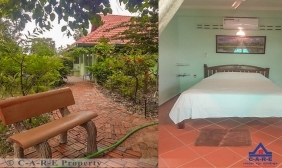 One Bedroom Villa For Rent