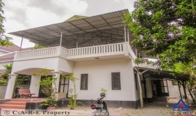 Two Bedrooms Villa For Rent