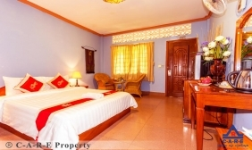 Profitable 36 Rooms Hotel For Rent