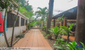 18 Rooms Guesthouse For Rent