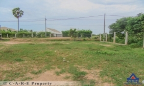 Attractive Land For Sale In Siem Reap
