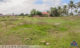 15m x40m Land For Sale