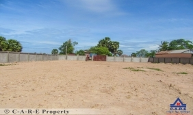 3000 Sqm Land For Rent