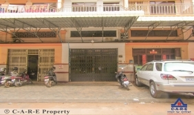 4 Rooms Flat For Rent