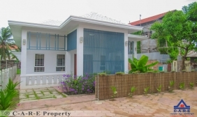 Modern 2 Bedrooms Villa For Rent