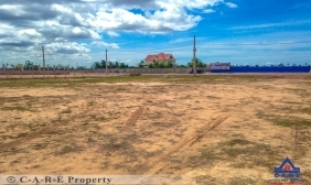 Vacant Land 16100 sqm  For Sale