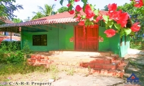 Land And House For Rent