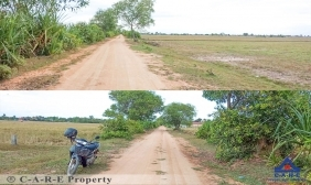 7332 Sqm Land For Sale