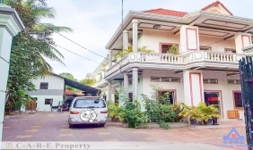16 rooms Guesthouse for Sale