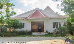 Perfect Villa with 4 bedrooms for lease
