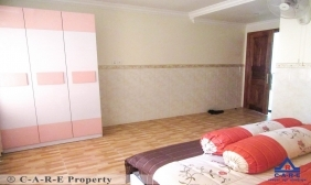 6 Bedrooms Flat For Rent In siem reap