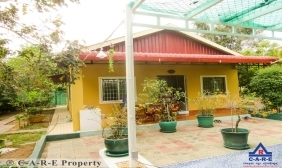 2bedrooms House For Sale In Siem Reap