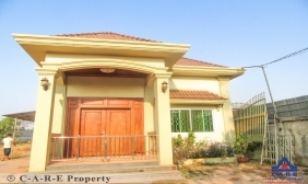 2bedrooms House For Rent In Siem Reap