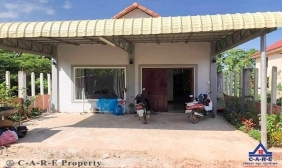 2 Bedrooms House for sale In Siem Reap