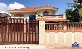 5 Bedrooms Villa For Sale In Siem Reap