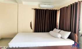 One Bedrooms Apartment For Rent