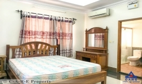 Lovely 3 bedrooms apartment for Rental