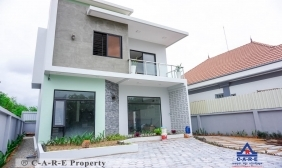 Perfect housing for lease in Siem Reap