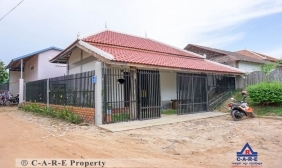 One bedroom house for rental