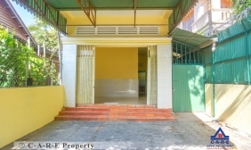 One Bedrooms House For Rent