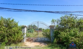 983 Sqm Land For Sale